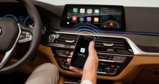Apple Carplay arriva con formula di abbonamento