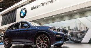 BMW e Audi non saranno presenti al salone di Tokyo