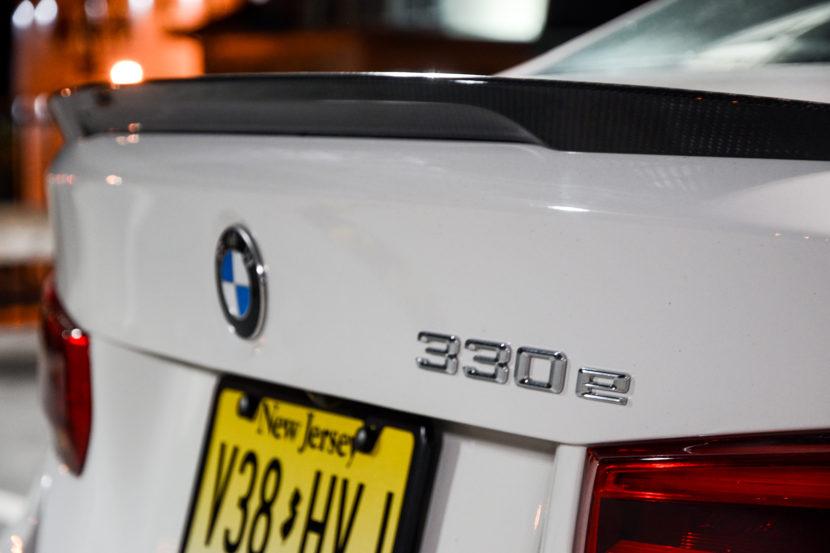 Nuovi marchi per le prossime BMW elettriche