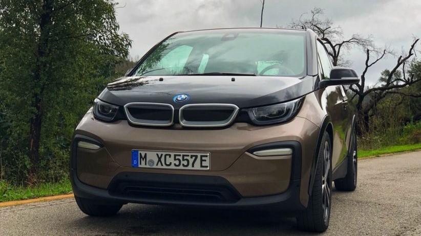 Esisterà un successore della BMW i3?