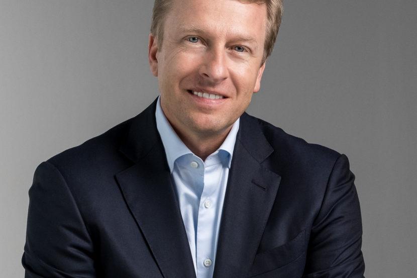 Oliver Zipse sarà l'amministratore delegato di BMW
