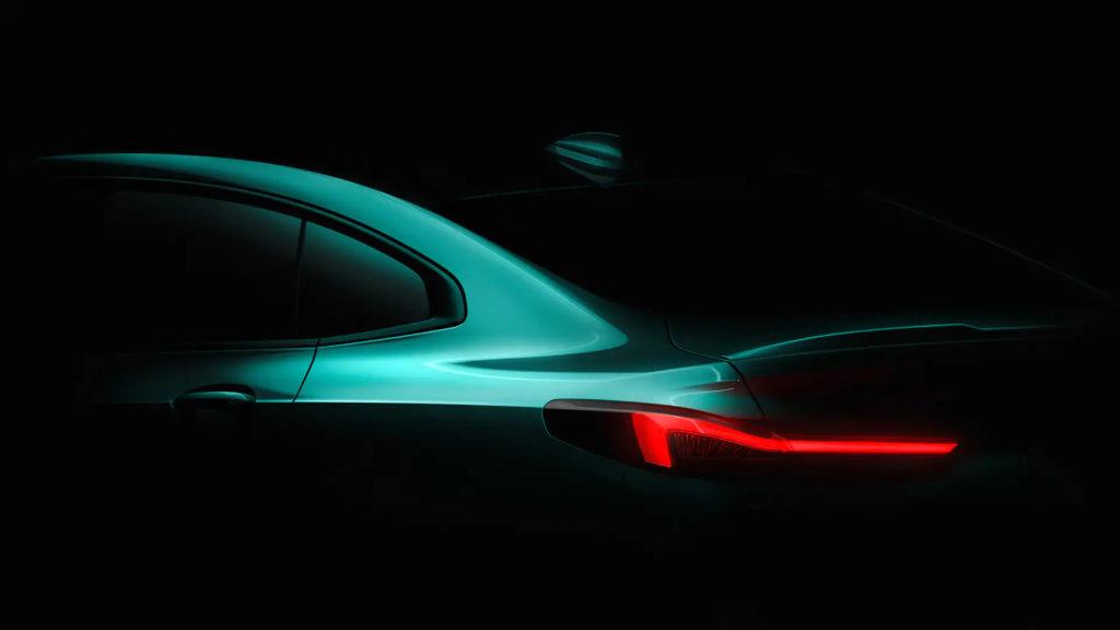 BMW Serie 2 Gran Coupé in arrivo a fine mese, il 27 luglio