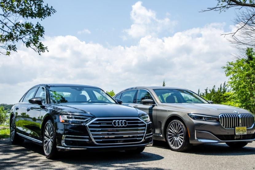 BMW e Mercedes si alleano con Audi per rincorrere la guida autonoma