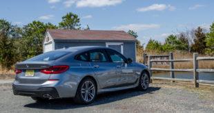 BMW Serie 6 GT, quale sarà il suo destino?