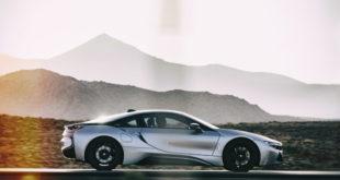 La BMW 8i è destinata ad avere un successore!