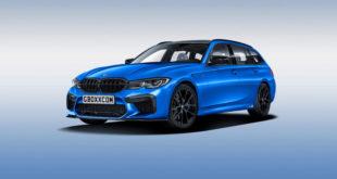 BMW M non prevede la creazione di vetture touring in futuro