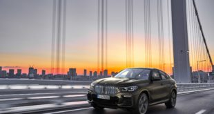 Ecco cosa presenterà BMW a Francoforte 2019