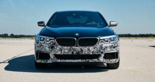 La BMW i5 e la BMW iX1 ottengono il via libera per iniziare la fase produttiva