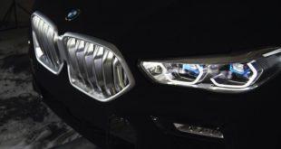 Auto a idrogeno: ecco l'ultima sorpresa di BMW per il salone di Francoforte 2019
