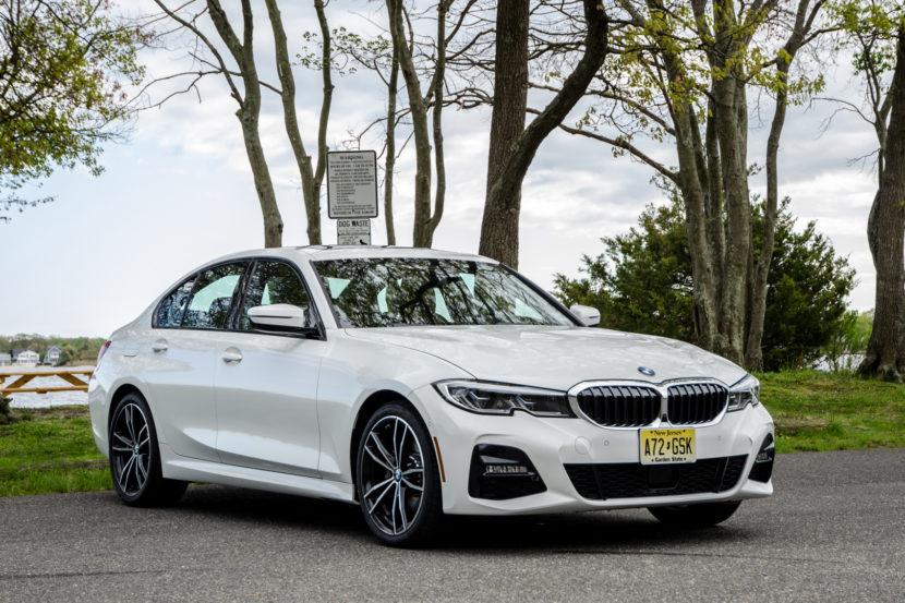 La trazione BMW xDrive sfida l'Audi Quattro e la Jaguar AWD